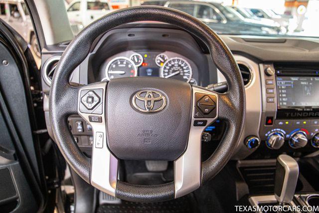 2017 Toyota Tundra SR5 4x4 in Addison, Texas 75001