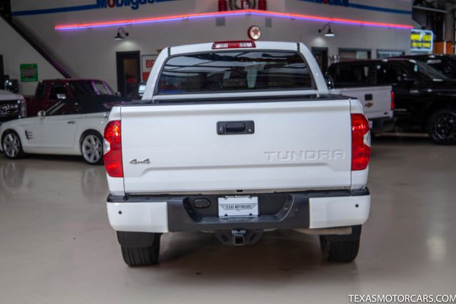 2017 Toyota Tundra Limited in Addison, Texas 75001