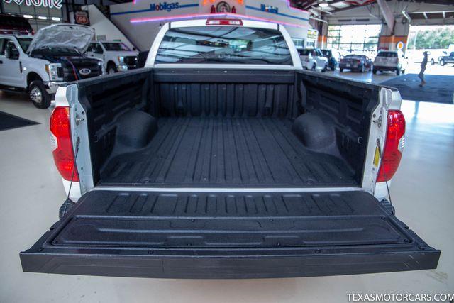 2017 Toyota Tundra SR 4x4 in Addison, Texas 75001