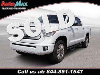 2017 Toyota Tundra Platinum in Albuquerque, New Mexico 87109