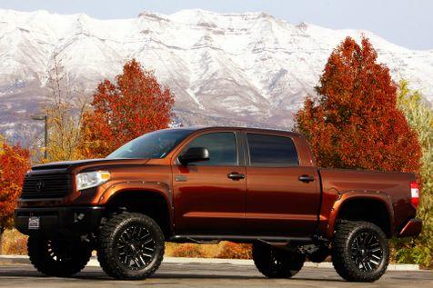 2017 Toyota Tundra 1794 Edition 4x4 in , Utah