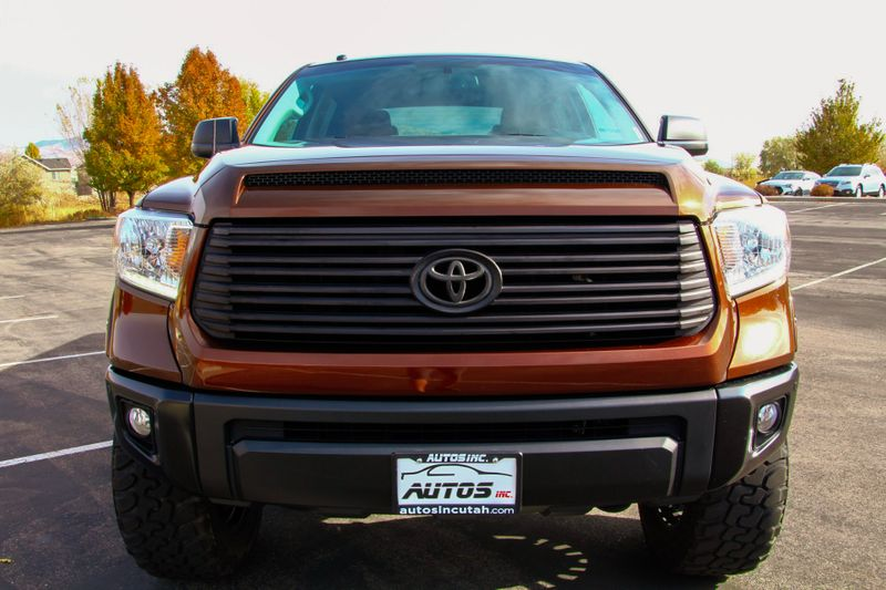 2017 Toyota Tundra 1794 Edition 4x4  city Utah  Autos Inc  in , Utah