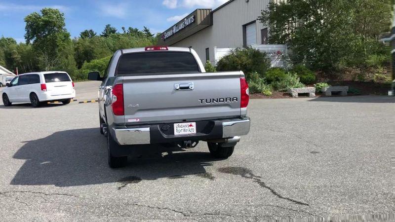 2017 Toyota Tundra SR5  in Bangor, ME