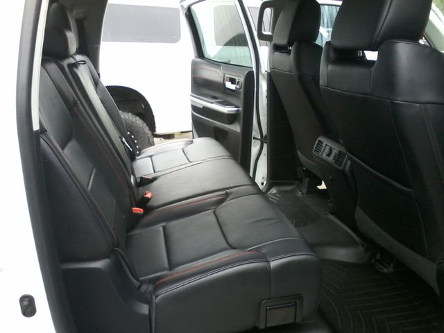 2017 Toyota Tundra TRD PRO  SR5 TRD PRO CREWMAX 4X4 Boerne, Texas 15