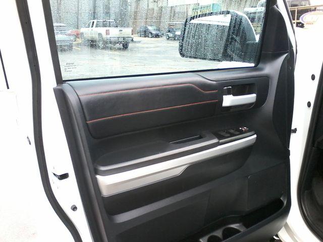 2017 Toyota Tundra TRD PRO  SR5 TRD PRO CREWMAX 4X4 Boerne, Texas 17