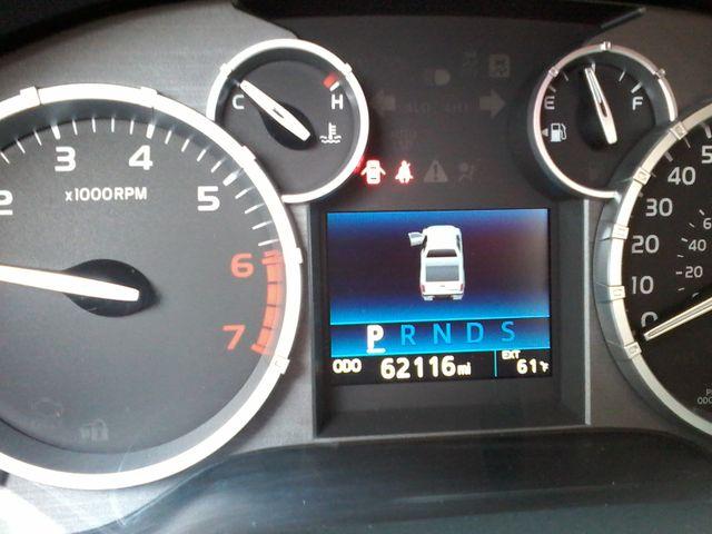 2017 Toyota Tundra TRD PRO  SR5 TRD PRO CREWMAX 4X4 Boerne, Texas 23