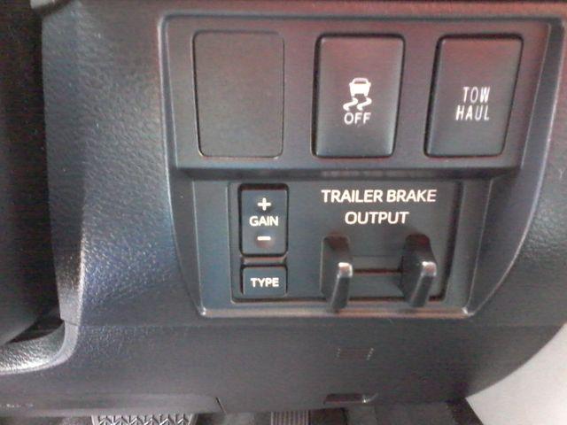 2017 Toyota Tundra TRD PRO  SR5 TRD PRO CREWMAX 4X4 Boerne, Texas 30