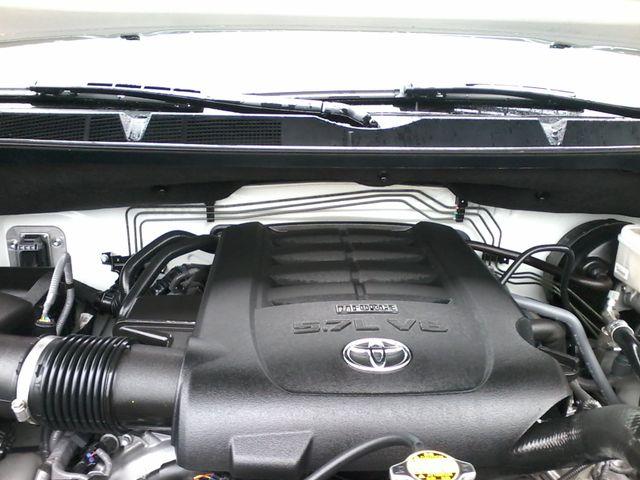 2017 Toyota Tundra TRD PRO  SR5 TRD PRO CREWMAX 4X4 Boerne, Texas 34