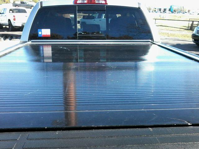 2017 Toyota Tundra 4x4 SR5 TSS PKG 4X4 Boerne, Texas 13