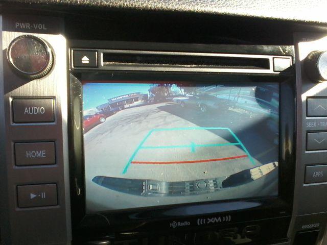 2017 Toyota Tundra 4x4 SR5 TSS PKG 4X4 Boerne, Texas 30