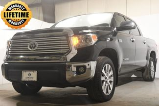 2017 Toyota Tundra Limited Crewmax in Branford, CT 06405