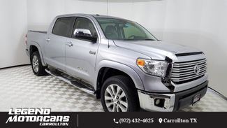2017 Toyota Tundra Limited in Carrollton TX, 75006