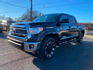 2017 Toyota Tundra SR5  city NC  Palace Auto Sales   in Charlotte, NC