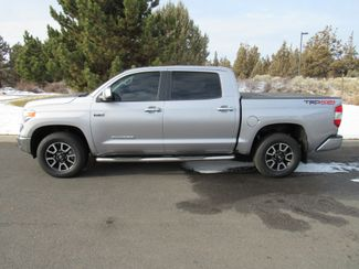 2017 Toyota Tundra CrewMax Limited Bend, Oregon 1