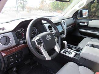 2017 Toyota Tundra CrewMax Limited Bend, Oregon 11