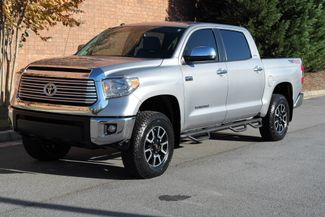 2017 Toyota Tundra Limited TRD  Flowery Branch GA  Lakeside Motor Company LLC  in Flowery Branch, GA