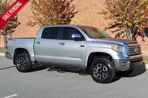2017 Toyota Tundra Limited TRD in Flowery Branch, GA