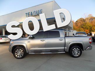 2017 Toyota Tundra Limited Fordyce, Arkansas