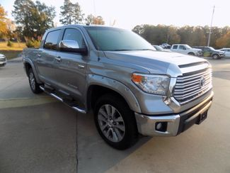 2017 Toyota Tundra Limited Fordyce, Arkansas 2
