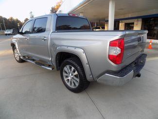 2017 Toyota Tundra Limited Fordyce, Arkansas 4