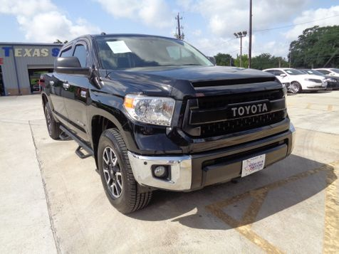 2017 Toyota Tundra Limited in Houston