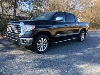 2017 Toyota Tundra Limited in Kannapolis, NC 28083