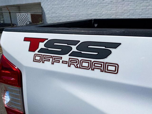 2017 Toyota Tundra SR5 Madison, NC 18
