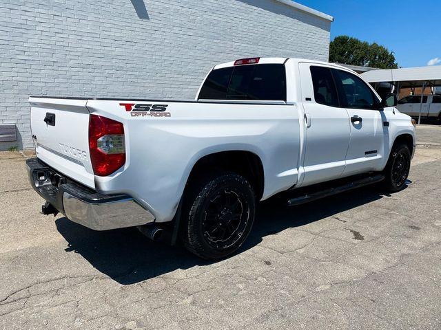 2017 Toyota Tundra SR5 Madison, NC 1