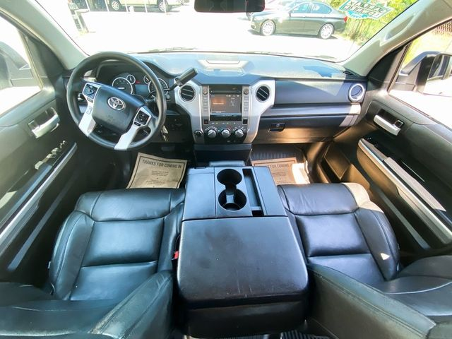2017 Toyota Tundra SR5 Madison, NC 23