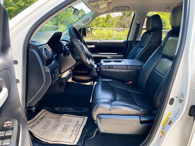 2017 Toyota Tundra SR5 Madison, NC 25