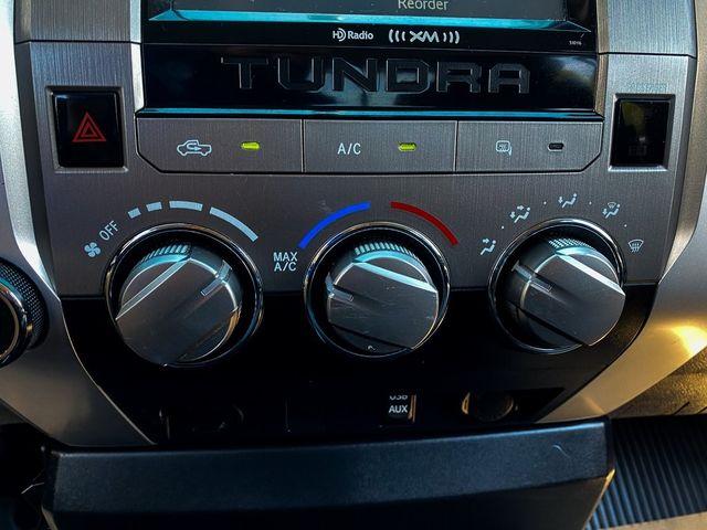2017 Toyota Tundra SR5 Madison, NC 33