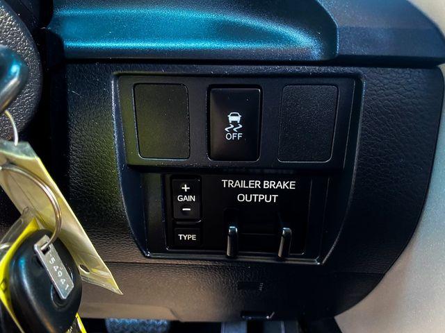 2017 Toyota Tundra SR5 Madison, NC 35