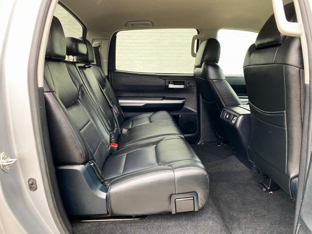 2017 Toyota Tundra SR5 Madison, NC 11