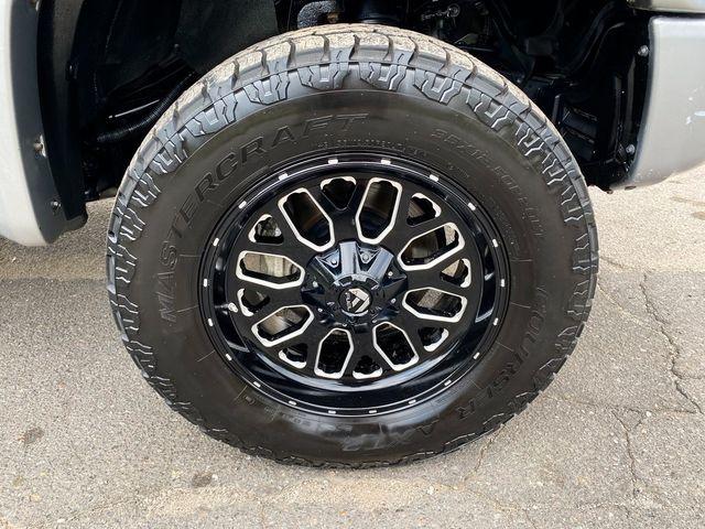 2017 Toyota Tundra SR5 Madison, NC 8