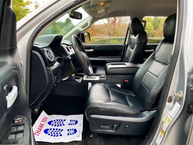 2017 Toyota Tundra SR5 Madison, NC 27
