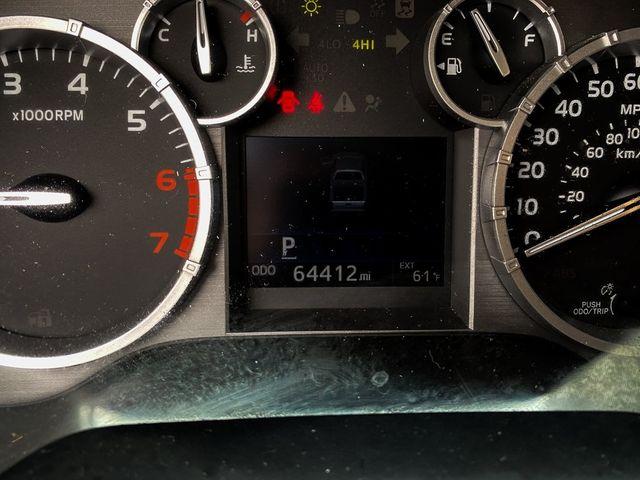 2017 Toyota Tundra SR5 Madison, NC 32