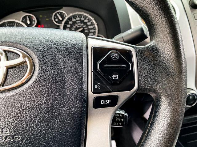 2017 Toyota Tundra SR5 Madison, NC 34