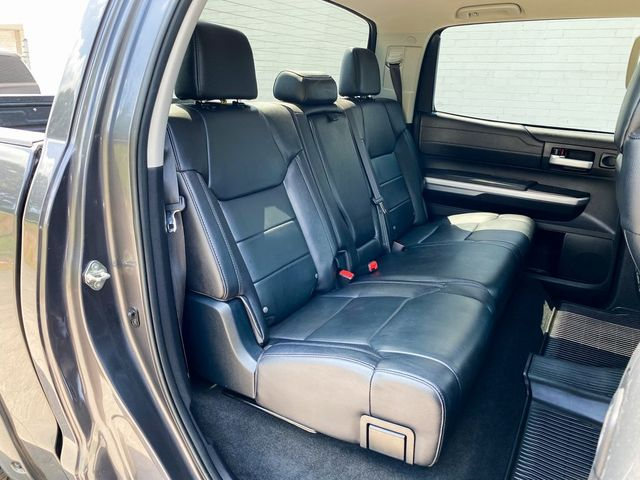 2017 Toyota Tundra Limited Madison, NC 13