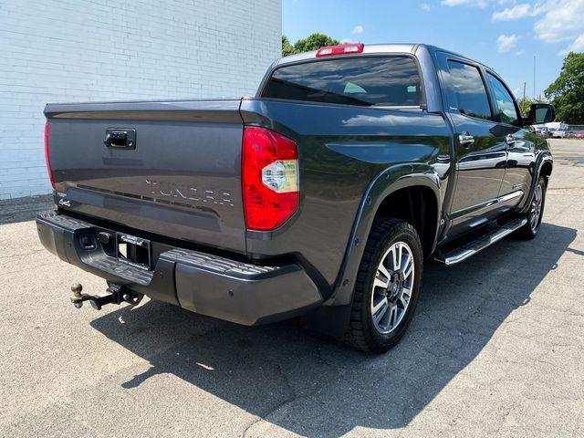 2017 Toyota Tundra Limited Madison, NC 1
