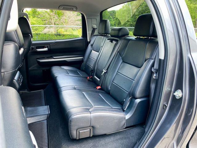 2017 Toyota Tundra Limited Madison, NC 24
