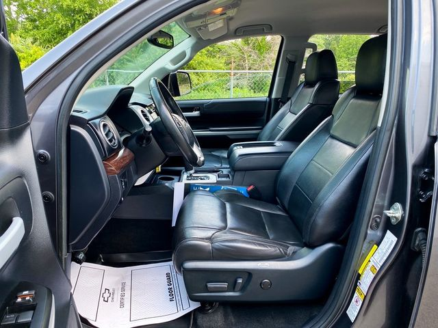 2017 Toyota Tundra Limited Madison, NC 25