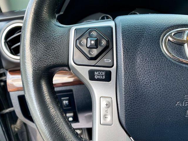 2017 Toyota Tundra Limited Madison, NC 30