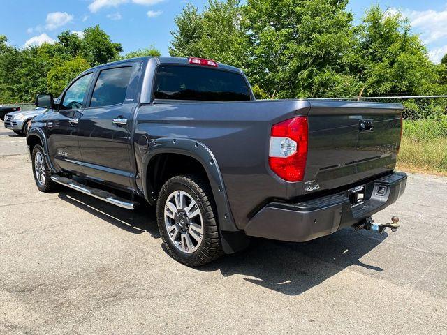 2017 Toyota Tundra Limited Madison, NC 3