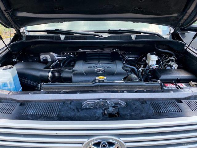 2017 Toyota Tundra Limited Madison, NC 39