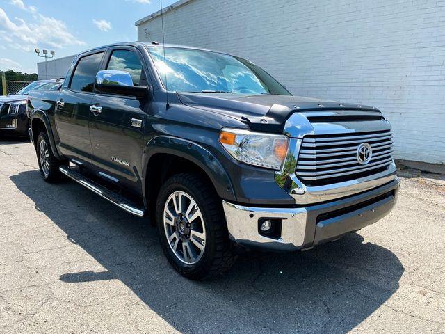 2017 Toyota Tundra Limited Madison, NC 7