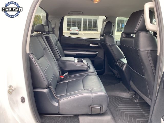2017 Toyota Tundra Limited Madison, NC 12