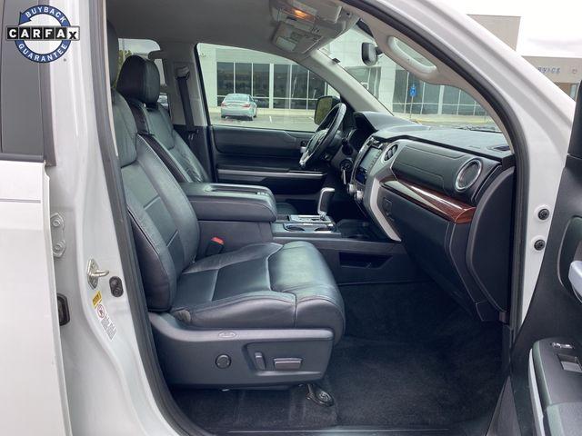 2017 Toyota Tundra Limited Madison, NC 14