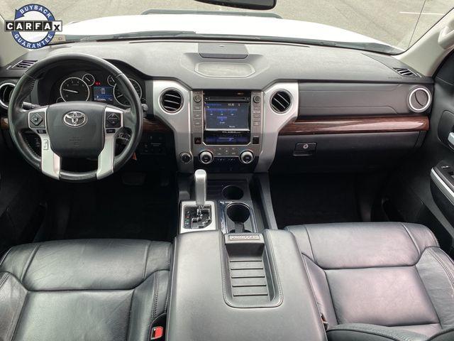 2017 Toyota Tundra Limited Madison, NC 23