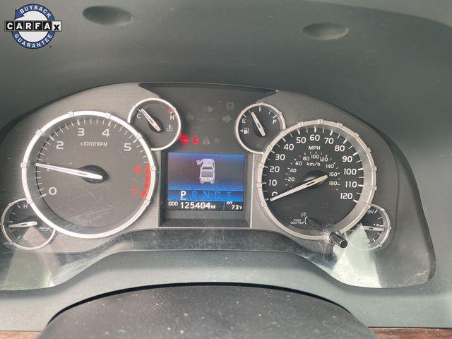 2017 Toyota Tundra Limited Madison, NC 33