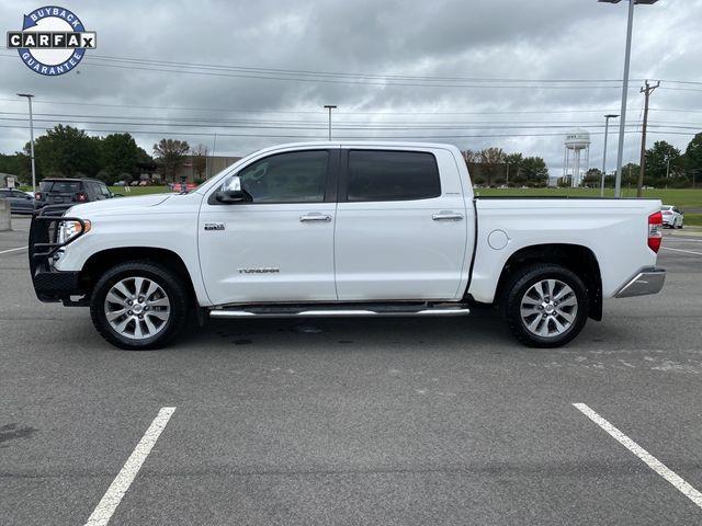 2017 Toyota Tundra Limited Madison, NC 4